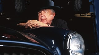 Life Advice from Carroll Shelby