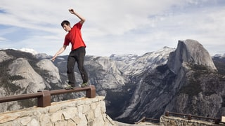Alex Honnold on Public Lands and the Power of an Outdoor Industry Willing to Speak Out