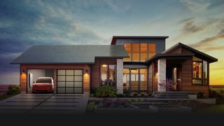 Elon Musk: Your Home's Roof Is the Future of Energy