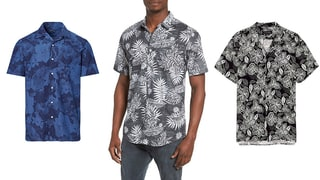 Not Your Dad's Hawaiian Shirt: Casual Cool for Summer