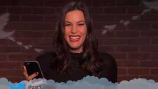 Julia Louis-Dreyfus, Liv Tyler, Others Read Mean Tweets, Can't Stop Laughing!