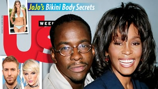 Bobby Brown Says Whitney Houston Had Secret Same-Sex Romance With Robyn Crawford