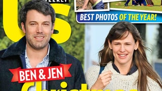 Ben Affleck, Jennifer Garner Spending Christmas Together — for Their Kids