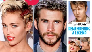 Miley Cyrus 'Never Really Got Over' Liam Hemsworth