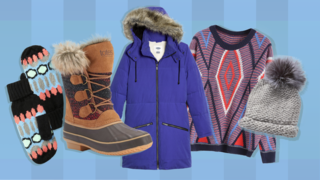 Shop 14 Super-Chic Winter Looks for $100 and Under!
