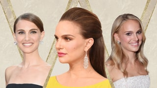 Oscars Flashback! See Natalie Portman's Best Red Carpet Transformations