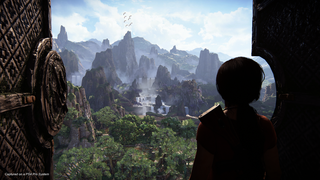 'Uncharted': Latest Game Balances on the Precipice of Evolution and Disaster