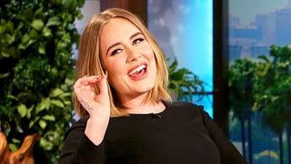 Adele Foreshadowed Her Grammys 2017 Restart on 'The Ellen DeGeneres Show' Last Year