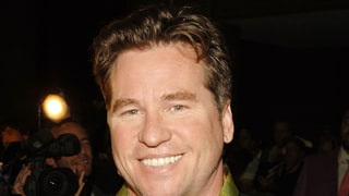 Val Kilmer Says He Was Offered Role in Top Gun 2: