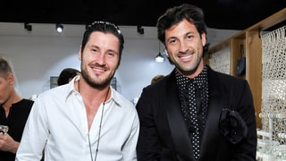 Dancing With the Stars' Val Chmerkovskiy: Kanye West Is 'Embarrassing Himself,' Taylor Swift is Not 'My Type'