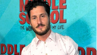 Val Chmerkovskiy Speaks Out About Split From Amber Rose: 'She's an Amazing Woman'