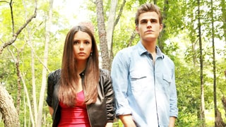 Nina Dobrev Reveals She's Returning for the Vampire Diaries' Series Finale: Details!