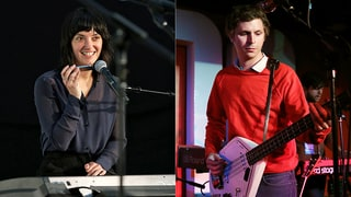 Michael Cera, Sharon Van Etten Talk Synth-Pop Collaboration 'Best I Can'