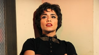 How Vanessa Hudgens Envisioned the Role of Rizzo in 'Grease: Live'