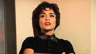 Vanessa Hudgens Thanks Fans for Support After Emotional 'Grease: Live' Performance Following Father's Death: Read Her Touching Tweets