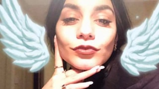 Vanessa Hudgens Remembers Her Father One Year After His Death: 'I Know How Proud He Is'
