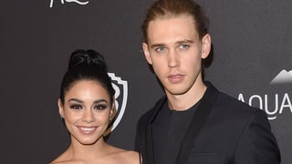 Vanessa Hudgens Ordered to Pay $1,000 in Restitution for Carving Heart in Red Rock