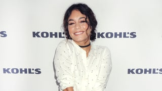 Vanessa Hudgens Can't Wait to Wear These Fall Trends
