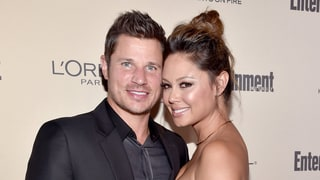 Vanessa Lachey Gives Birth to Baby No. 3 With Husband Nick Lachey: Meet Phoenix Robert
