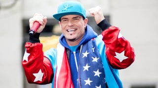 Vanilla Ice Is Joining Season 23 of 'Dancing With the Stars'