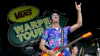 Warped Tour: Long-Running Emo Fest to End After 2018 Trek