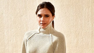 Victoria Beckham, Queen of the 5-Inch Stiletto, 'Can't Do Heels Anymore'