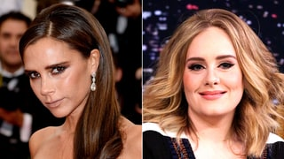 Victoria Beckham Reacts to Adele's 'Genius' Spice Girls Carpool Karaoke