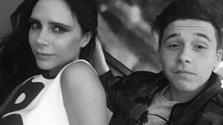 Brooklyn Beckham's Birthday Message for Mom Victoria: You're 'the Most Beautiful, Inspirational Person in My Life'
