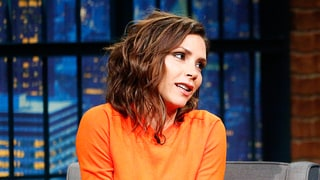 Victoria Beckham Says Kids Have Watched 'Spice World,' Gushes About 'Tomboy' Harper