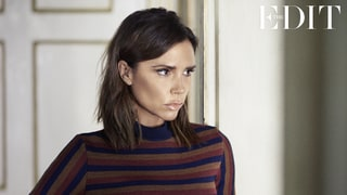 Victoria Beckham Has the Most Clothing in Her House, But You'll Never Guess Who Comes in Second