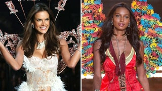 How Alessandra Ambrosio and Jasmine Tookes Are Prepping for the Victoria's Secret Fashion Show 2016