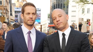 Vin Diesel Pays Tribute to Paul Walker as 'Fast 8' Starts Filming