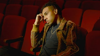 Vic Mensa Talks His Intensely Personal LP, 'The Autobiography'