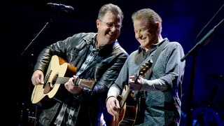 Vince Gill: My Five Favorite Eagles Songs