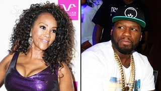 Vivica A. Fox vs. 50 Cent