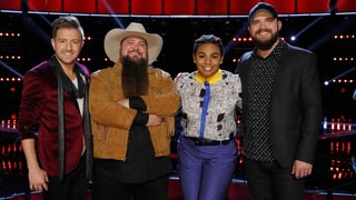 'The Voice' Season 11 Finale Recap: Who Won? Get All the Highlights!