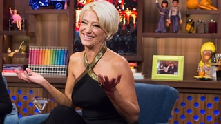Dorinda Medley Talks Twitter Fight With Bethenny Frankel on 'Watch What Happens Live': 'Don't You Think She Deserves It?'