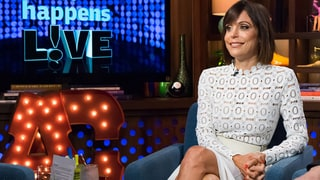 Bethenny Frankel: I 'Wouldn't Have Minded Strangling' Luann de Lesseps