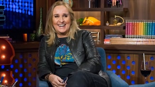Melissa Etheridge Says Angelina Jolie's Team Contacted Her After Brad Pitt Divorce Comments, So She Wrote a Song About It