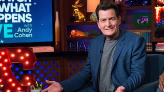 Charlie Sheen Talks Feud With Rihanna, Disses Costars Jennifer Grey, Selma Blair, Jenny McCarthy