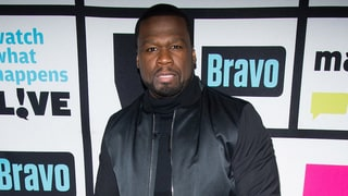 50 Cent Weighs in on Kanye West's Hospitalization: He Didn't Fake His Breakdown