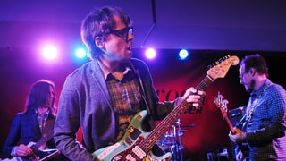 Weekend Rock Question: What Is Weezer's Best Deep Cut?