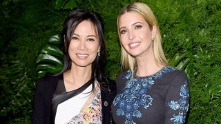 Wendi Deng Murdoch Talks Ivanka Trump Friendship: 'She's Not Running for Office'