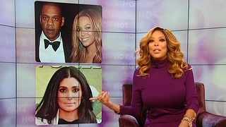 Wendy Williams Suggests Beyonce and Jay Z Are Paying Rachel Roy to Promote 'Lemonade'