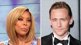 Wendy Williams Calls Tom Hiddleston an 'Opportunist' for Dating Taylor Swift