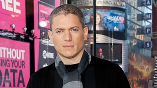 Wentworth Miller Shuts Down Fat-Shaming Meme With Powerful Open Letter About Depression and Suicide