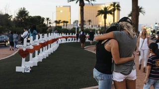 What Happens to Survivors of Mass Shootings Like Las Vegas?