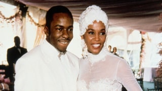 Whitney Houston's Personal Items Will Be Auctioned Off, Including Her Wedding Dress