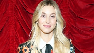 Whitney Port Says She Still Binge-Watches 'The Hills': Watch!