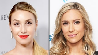 Whitney Port Responds to Kristin Cavallari's Claims About 'The Hills': We Were Never Given Scripts